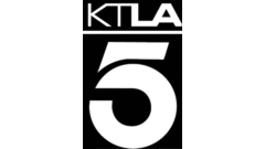 Logo for KTLA Los Angeles, CA