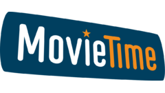 Logo for MovieTime