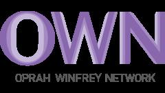Logo for Oprah Winfrey Network Canada