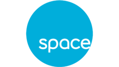 Logo for Space