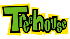 Logo for Treehouse