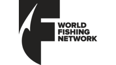 Logo for WFN-World Fishing Network