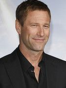 Photo of Aaron Eckhart