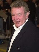 Photo of Albert Finney
