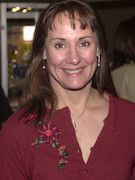 Photo of Laurie Metcalf