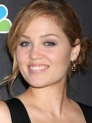 Photo of Erika Christensen