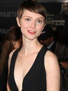 Photo of Valorie Curry