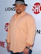 Photo of Kevin Chapman