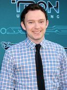 Photo of Nate Corddry