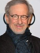 Photo of Steven Spielberg