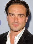 Photo of Johnny Galecki