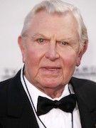Photo of Andy Griffith