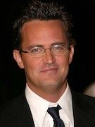Photo of Matthew Perry