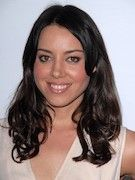 Photo of Aubrey Plaza