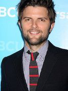 Photo of Adam Scott
