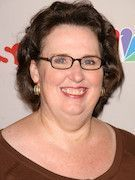 Photo of Phyllis Smith