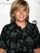 Photo of Dylan Sprouse