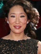 Photo of Sandra Oh