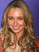 Photo of Hayden Panettiere