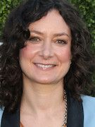 Photo of Sara Gilbert
