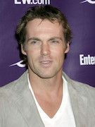 Photo of Michael Shanks