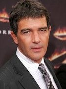 Photo of Antonio Banderas