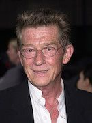 Photo of John Hurt