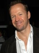 Photo of Donnie Wahlberg