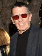 Photo of Leonard Nimoy