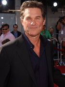 Photo of Kurt Russell