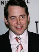 Photo of Matthew Broderick