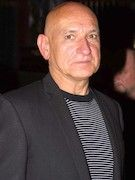 Photo of Ben Kingsley