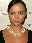 Photo of Christina Ricci