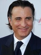 Photo of Andy Garcia