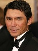 Photo of Lou Diamond Phillips