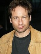 Photo of David Duchovny