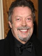Photo of Tim Curry