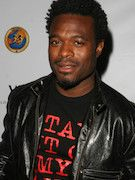 Photo of Lyriq Bent