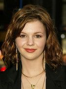 Photo of Amber Tamblyn