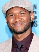 Photo of Usher Raymond