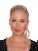 Photo of Christina Applegate