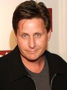 Photo of Emilio Estevez