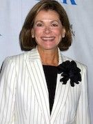 Photo of Jessica Walter