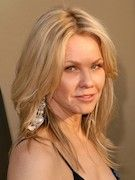 Photo of Andrea Roth