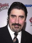 Photo of Alfred Molina