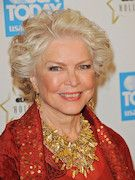 Photo of Ellen Burstyn