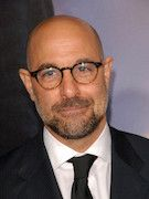 Photo of Stanley Tucci