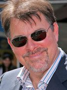Photo of Jonathan Frakes