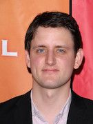 Photo of Zach Woods
