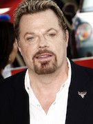 Photo of Eddie Izzard
